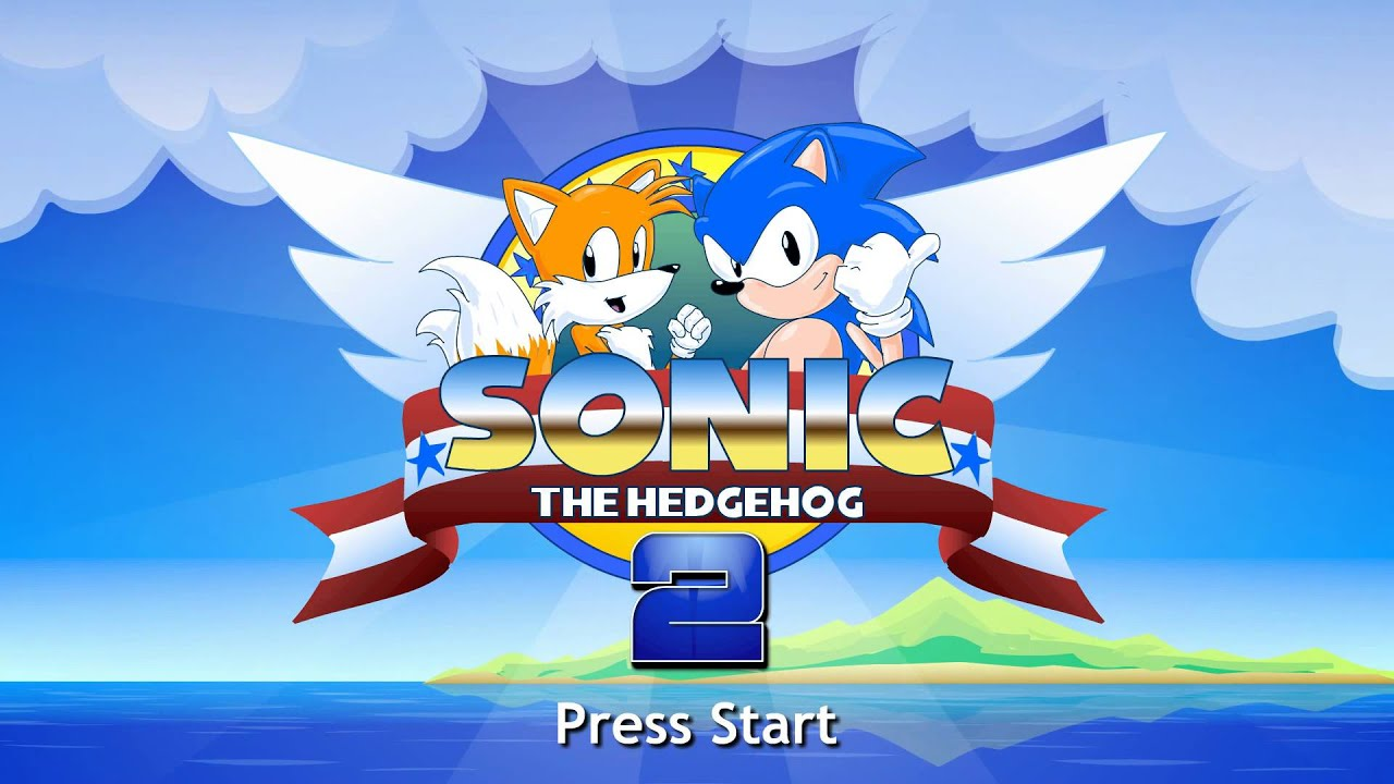 game sonic online